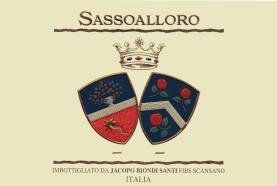 etichetta sassoalloro