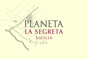 _ETICHETTA LA SEGRETA ROSSO 2011 NEW 750 ML ITALIA 1855.030848.O