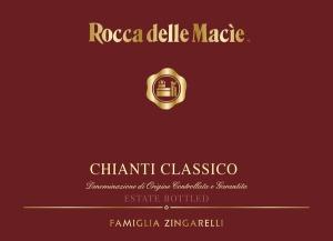 Rocca - Chianti nClassico