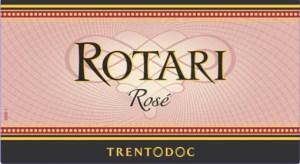 Rotari Brut Rose 750 FT