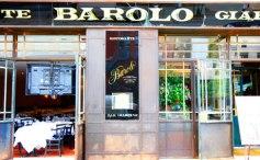 Barolo-restaurant