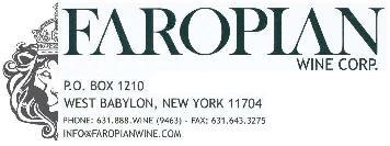 Faropian Wine Corp.