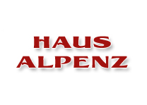 Haus Alpenz Logo