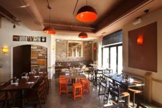 Scuderia Restaurant