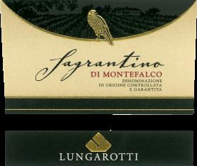 Lungarotti_Sagrantino_etichetta