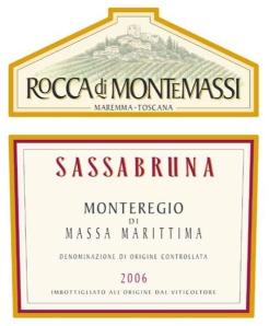 Sassabruna Rocca di Montemassi